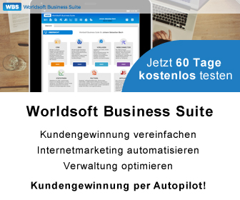 Worldsoft Business Suite